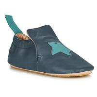 Chaussures Enfant Chaussons Easy Peasy BLUBLU ETOILE Bleu