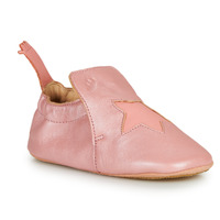 Chaussures Enfant Chaussons Easy Peasy BLUBLU ETOILE Rose