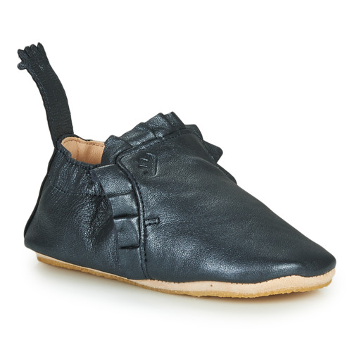 Chaussures Enfant Chaussons Easy Peasy BLUBLU FROUFROU Bleu