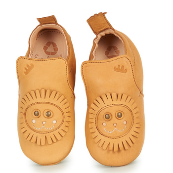 Chaussons enfant Easy Peasy BLUBLU LION