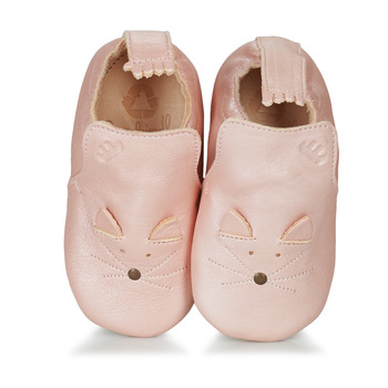 Chaussons enfant Easy Peasy BLUBLU CHAT