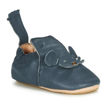 Chaussures Enfant Chaussons Achile BLUBLU MOUSE Bleu