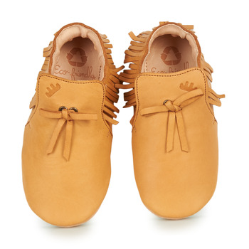 Chaussons enfant Easy Peasy MEXIBLU