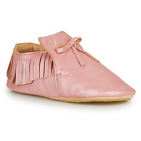 Chaussures Fille Chaussons Easy Peasy MEXIBLU Rose