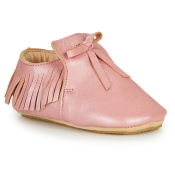 Chaussures Enfant Chaussons Achile MEXIBLU Rose