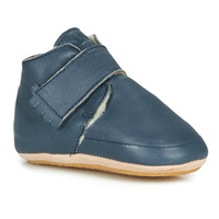 Chaussures Enfant Chaussons Easy Peasy WINTERBLUE Bleu
