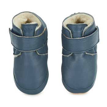 Chaussons enfant Easy Peasy WINTERBLUE