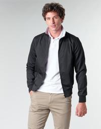Vêtements Homme Blousons Casual Attitude NEPPIE Noir