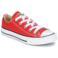 Chaussures Enfant Baskets basses Converse CHUCK TAYLOR ALL STAR CORE OX Rouge