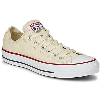 Chaussures Baskets basses Converse CHUCK TAYLOR ALL STAR CORE OX Ecru