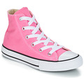 Chaussures Fille Baskets montantes Converse
