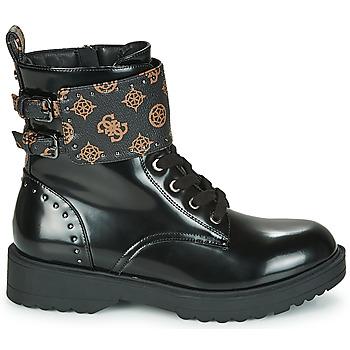 Boots Guess WANDA