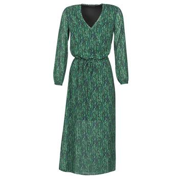 Vêtements Femme Robes longues Ikks BR30095 Vert