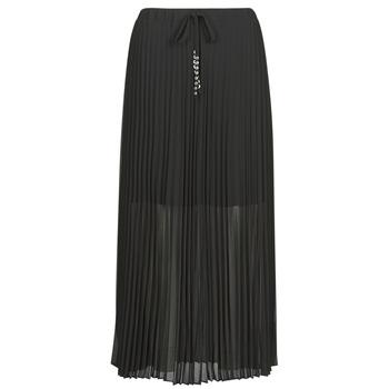 Vêtements Femme Jupes Ikks BK27955 Noir