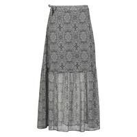Vêtements Femme Jupes Ikks BR27085 Noir