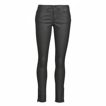 Vêtements Femme Jeans slim Ikks BR29125 Noir