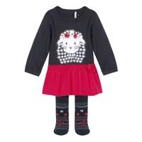 Vêtements Fille Ensembles enfant 3 Pommes 3R36050-85 Multicolore