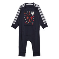 Vêtements Garçon Pyjamas / Chemises de nuit adidas Performance INF DY MM ONE Marine