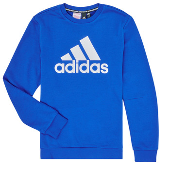 Vêtements Garçon Sweats adidas Performance JB MH CREW Bleu