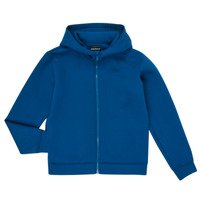 Vêtements Garçon Sweats Emporio Armani 6H4BJM-1JDSZ-0975 Bleu