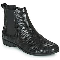 Chaussures Femme Boots TBS MELROSE Noir