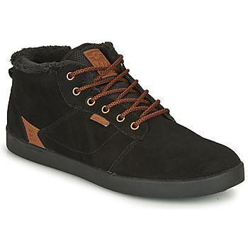 Chaussures Homme Chaussures de Skate Etnies JEFFERSON MTW Noir