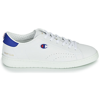 Baskets basses Champion COURT CLUB PATCH