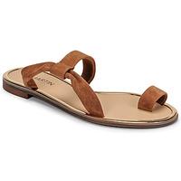 Chaussures Femme Sandales et Nu-pieds JB Martin 1GACIA Marron