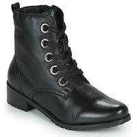 Chaussures Femme Boots Ravel MARTI Noir