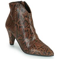 Chaussures Femme Bottines Ravel LEVISA Python