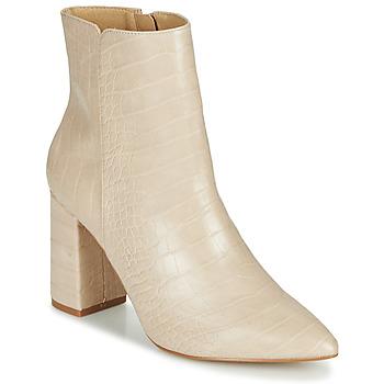 Chaussures Femme Bottines Ravel SORIANO Beige