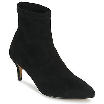 Chaussures Femme Bottines Ravel MADRUGA Noir
