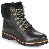 Chaussures Femme Boots Ravel PINAR Noir