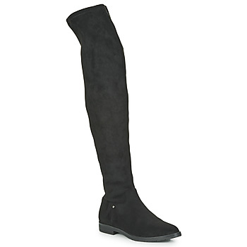 Chaussures Femme Bottes ville Karston KAPOU Noir