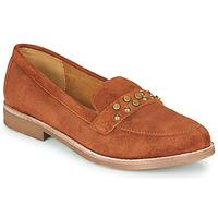 Chaussures Femme Mocassins Karston ACALI Ocre
