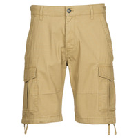 Vêtements Homme Shorts / Bermudas Jack & Jones JJIALFA Camel