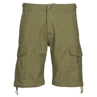 Vêtements Homme Shorts / Bermudas Jack & Jones JJIALFA Kaki