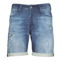 Vêtements Homme Shorts / Bermudas Jack & Jones JJIRICK Bleu medium