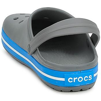 Crocs CROCBAND Gris / Ocean
