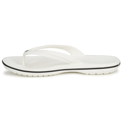 Crocs CROCBAND FLIP Blanc