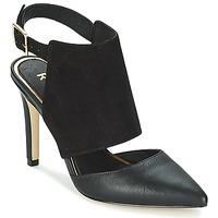 Chaussures Femme Escarpins Ravel FORT WORTH Noir