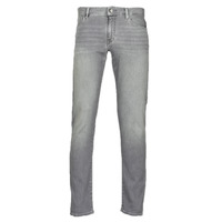Vêtements Homme Jeans slim Armani Exchange 6HZJ14 Gris