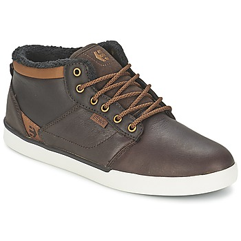 Basket montante Etnies JEFFERSON MID Marron