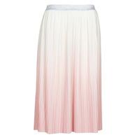 Vêtements Femme Jupes Only ONLDIPPY Blanc