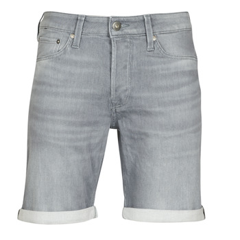 Vêtements Homme Shorts / Bermudas Jack & Jones JJIRICK Gris