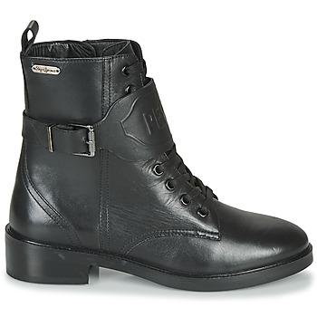 Boots Pepe jeans MALDON LOGO