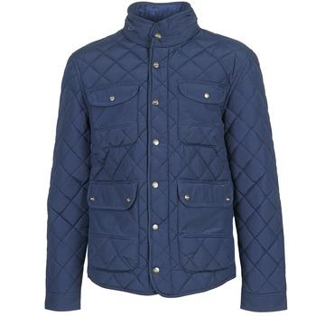 Vêtements Homme Doudounes Pepe jeans HUNTSMAN Marine