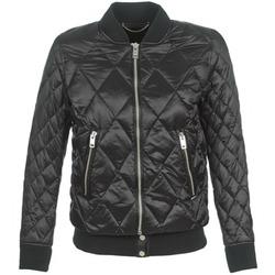 Vêtements Femme Vestes / Blazers Diesel W-TRINA Noir