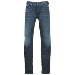 Vêtements Homme Jeans droit Diesel BELTHER Bleu