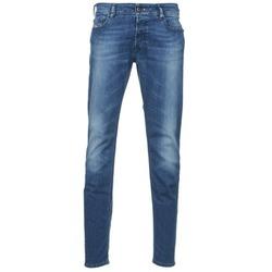 Vêtements Homme Jeans slim Diesel SLEENKER Bleu medium